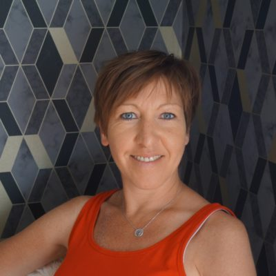 Sandrine Guerin